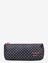 Superdry - SUPER PENCIL CASE - pencil cases - mono stars - 0