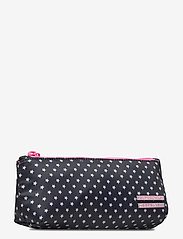 Superdry - SUPER PENCIL CASE - pencil cases - mono stars - 2