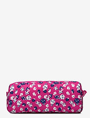 Superdry - MS DITSY MONTANA PENCIL CASE - pencil cases - fluro pink/white - 1