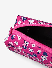Superdry - MS DITSY MONTANA PENCIL CASE - pencil cases - fluro pink/white - 4