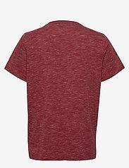 Superdry - Vl Premium Goods Tee - lyhythihaiset - brick red space dye - 1