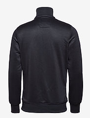 Superdry - ORANGE LABEL TRI TRACK TOP - track jackets - navy - 1