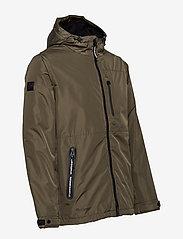 Superdry - SURPLUS GOODS HIKER JACKET - light jackets - surplus goods army kho - 3