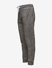 Superdry - ORANGE LABEL JOGGER - pants - flint grey grit - 2