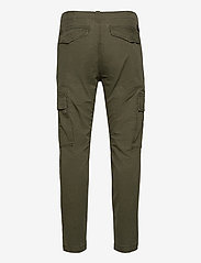 Superdry - CORE CARGO - cargobukser - authentic khaki - 1
