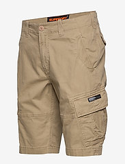 Superdry - CORE CARGO SHORTS - cargo shorts - dress beige - 2