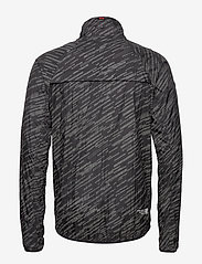 Superdry - TRAINING LIGHTWEIGHT REFL JKT - sportjacken - black reflective - 2