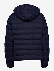 Superdry - Summer Microfibre Jacket - fôrede jakker - atlantic navy - 3