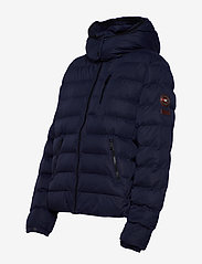 Superdry - Summer Microfibre Jacket - fôrede jakker - atlantic navy - 4