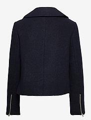 Superdry - Wool Crop Peacoat - wool jackets - eclipse navy - 1