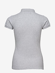 Superdry - PoLO SHIRT - pikeepaidat - grey marl - 1