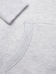 Superdry - ORANGE LABEL ZIPHOOD - bluzy z kapturem - ice marl - 3