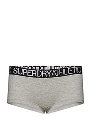 SD ATHLETIC BOXER - GREY MARL