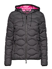 ASTRAE QUILT PADDED JACKET