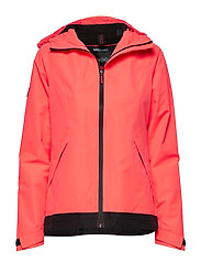 ELITE WINDCHEATER - FLURO CANDY PINK