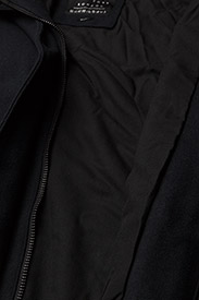 Superdry - FJORD OVOID PARKA - parka coats - eclipse navy melton - 10