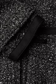 Superdry - FJORD OVOID PARKA - parka coats - grey twill boucle - 6