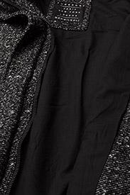 Superdry - FJORD OVOID PARKA - parka coats - grey twill boucle - 7