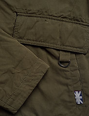 Superdry - TRAIL DRIFT JACKET - down- & padded jackets - olive - 6