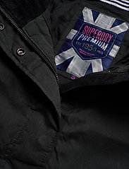 Superdry - TRAIL DRIFT JACKET - down- & padded jackets - washed black - 2