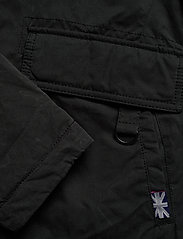 Superdry - TRAIL DRIFT JACKET - down- & padded jackets - washed black - 3