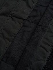 Superdry - TRAIL DRIFT JACKET - down- & padded jackets - washed black - 4