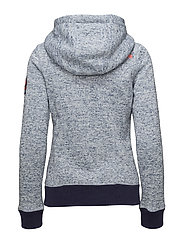 SUPERDRY STORM ZIPHOOD