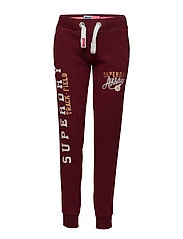 SuperDry - Track  &  Field Jogger