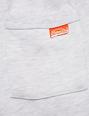 Superdry - ORANGE LABEL JOGGER - trainingsbroek - ice marl - 5