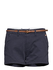 CHINO HOT SHORT - MIDNIGHT NAVY