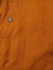 Superdry - MILA CULOTTE SHORTS - shorts casual - ochre - 2