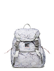 SUPER SPORT BACKPACK - ICE PYTHON