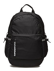 FITNESS BACKPACK - BLACK