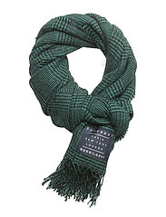 AMELIE SCARF - BLACK WATCH