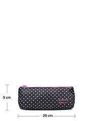 Superdry - SUPER PENCIL CASE - pencil cases - mono stars - 5