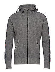 SUPERDRY STADIUM ZIPHOOD - SUPERDRY STADIUMABRDENSTATEGRT