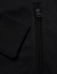 Superdry - Collective Half Zip Track - half zip - black - 3
