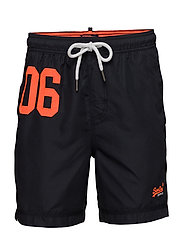 WATERPOLO SWIM SHORT - DARKEST NAVY