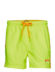 BEACH VOLLEY SWIM SHORT - SUNBLAST YELLOW