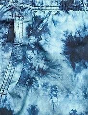 Superdry - TIE-DYE VOLLEY SWIM SHORT - shorts de bain - navy tie dye - 2