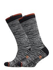 Jet Stream Sock Double Pack