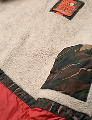 Superdry - CLASSIC ROOKIE 4 POCKET JACKET - light jackets - black kho - 7