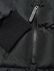 Superdry - CONVERTER PUFFER - padded jackets - black - 8