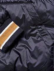 Superdry - DOWNHILL RACER BOX QUILT JKT - padded jackets - true navy - 4