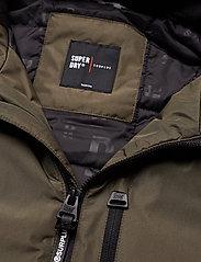 Superdry - SURPLUS GOODS HIKER JACKET - light jackets - surplus goods army kho - 4