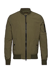 ROOKIE AIR CORPS BOMBER - SAGE KHAKI