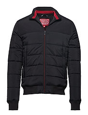 Quilted International Jacket