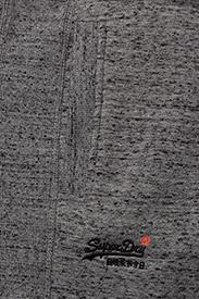 Superdry - ORANGE LABEL JOGGER - pants - flint grey grit - 3