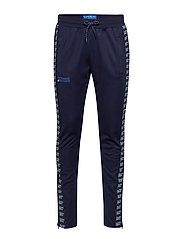 SD TRICOT PANELLED TRACK PANT - TRACK NAVY/TRACK COBALT