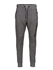 TIME TRIAL ANGLED PKT JOGGER - BLACK FIELD GRIT